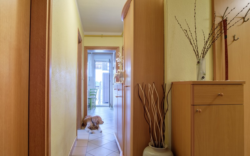 Three bedroom apartment for sale in Veruda Porat, Pula