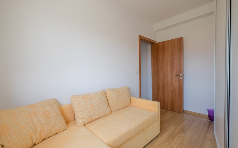 3 bedroom flat in a new building with elevator, 4 km from the sea, in Pula, is for sale