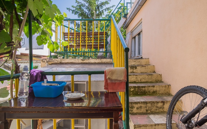Single story house for sale near Arena in Pula