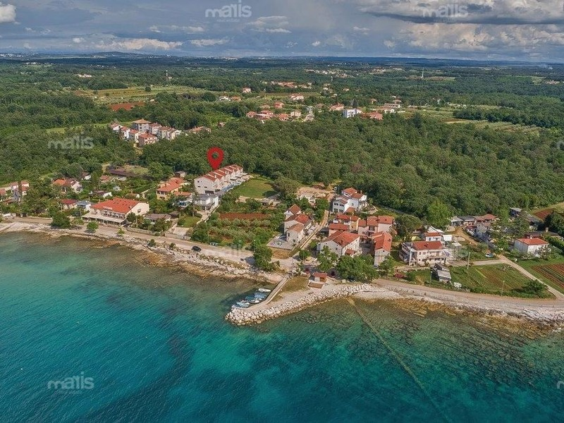 Luxury house in Umag 130 m away from the beach
