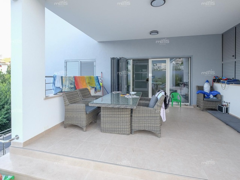 Construction of luxury villas in Pula family Filipovic