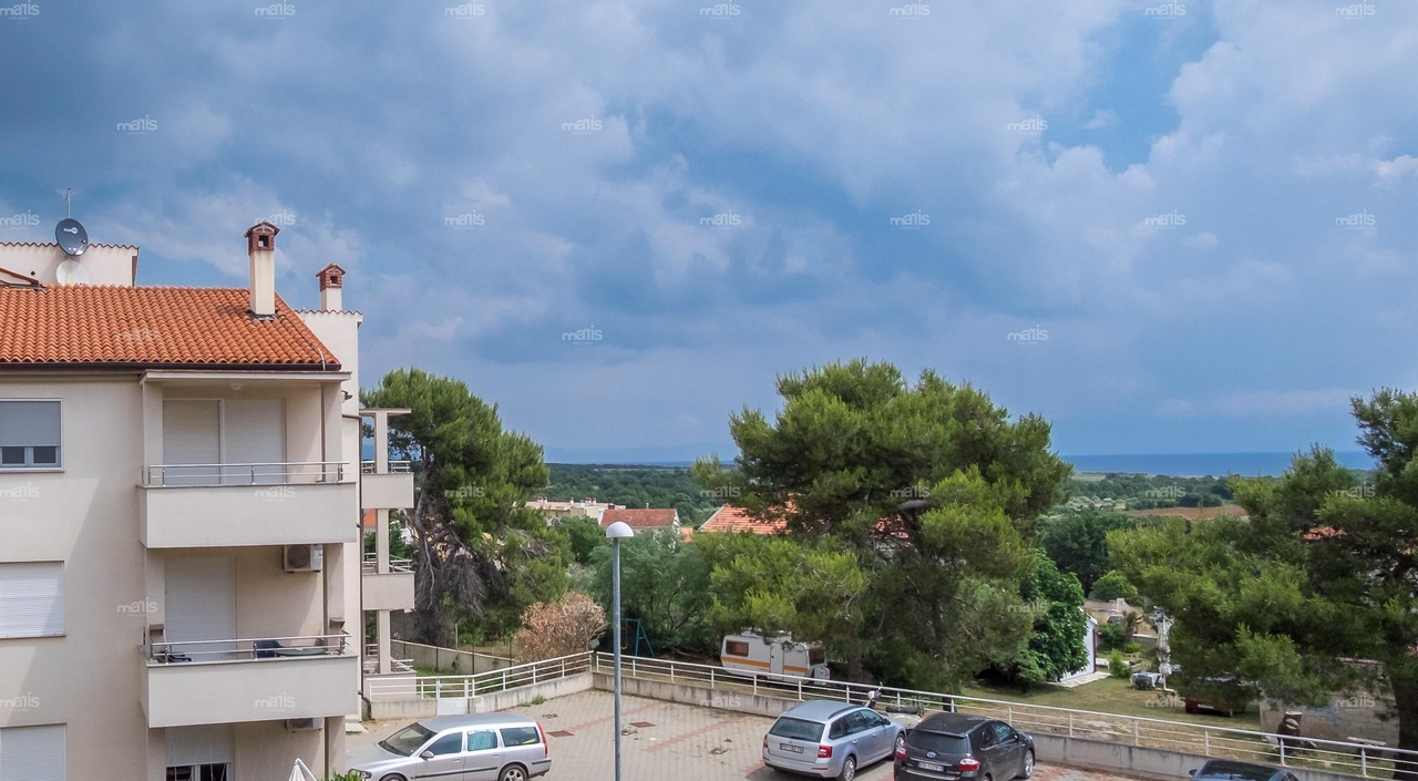 Two Bedroom Apartment With Sea View In Ližnjan Medulin